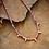Thumbnail: Pink Tourmaline Chocker