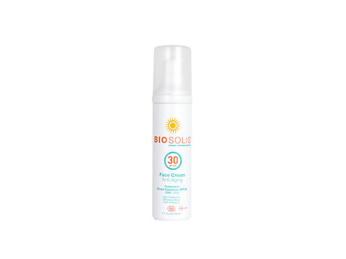 Crème fondante Visage SPF30
