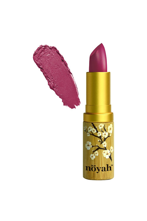 Rouge à lèvres Malbec Noyah