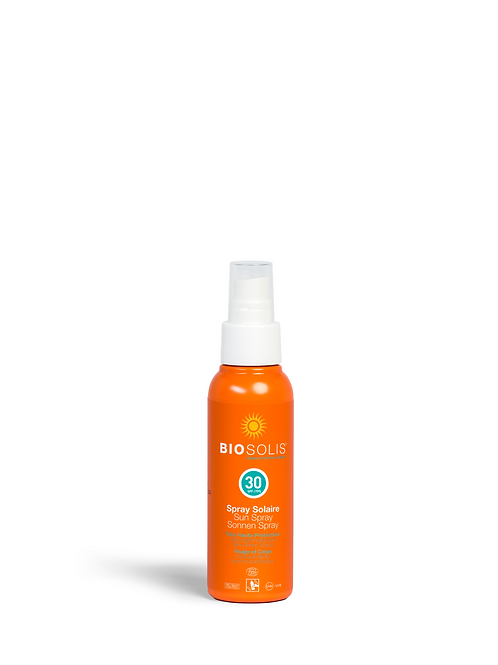 Spray  solaire - SPF30
