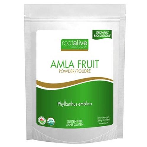 Poudre de fruits d'Amla 200g