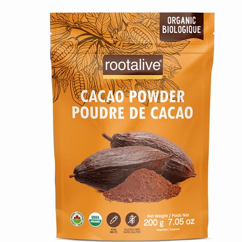 Poudre de Cacao 200g