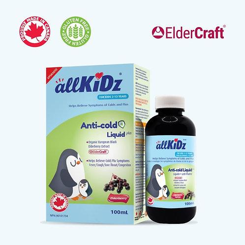 Liquide anti-rhume 2-13 ANS