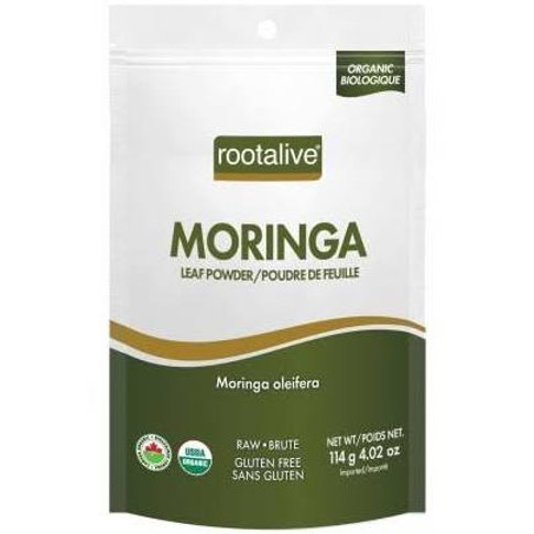 Poudre Moringa Powder 114g