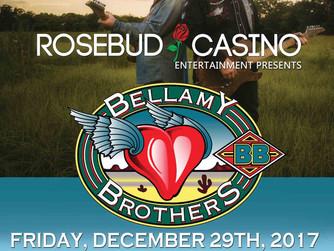 Win Free Bellamy Brothers Concert Tickets on KINI-FM!