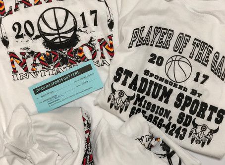 KOYA Radio / RST Channel 93 to bring you 'Player of the Game' during LNI