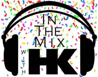 THE BEST OF 2018 ON IN THE MIX WITH HK™