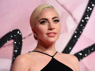 Lady Gaga Will be Credited as Stefani Germanotta in 'A Star Is Born'