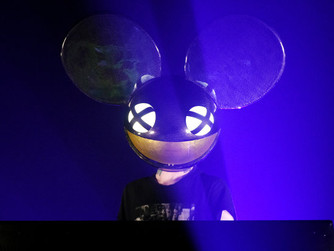 deadmau5 to Host Podcast in 2018