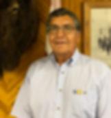 Rosebud Sioux Tribe President