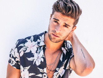 Jake Miller Reveals Some Exciting News