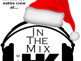 Your Christmas Party Soundtrack Is In The Mix With HK™!