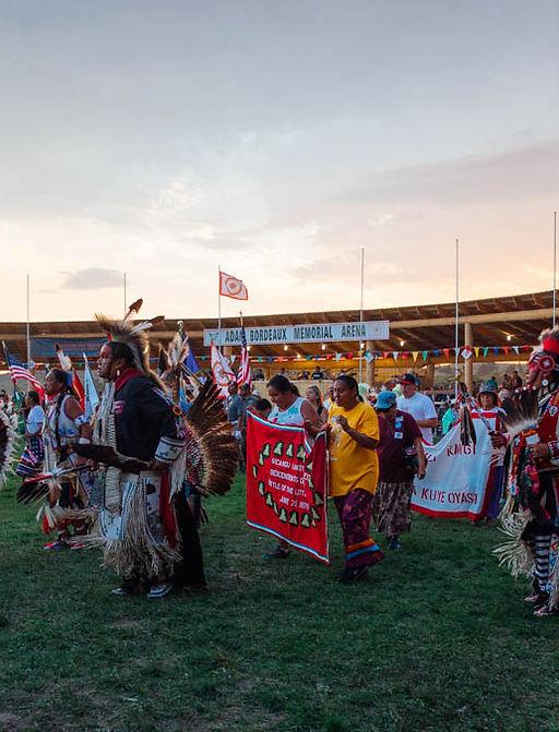 Rosebud Sioux Tribe