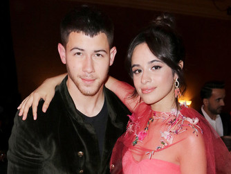 Camila Cabello, Nick Jonas & Sugarland To Perform in Times Square for Dick Clark's New Year&