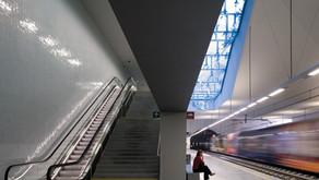 Métro : un effort financier équivalent au tramway