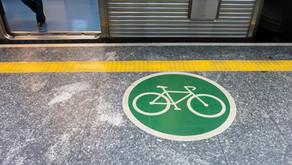 Le métro, le maillon manquant pour réaliser parfaitement « La métropole à vélo » de Vélo-Cité