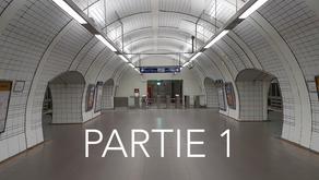 Zoom sur… le métro de Toulouse (1)