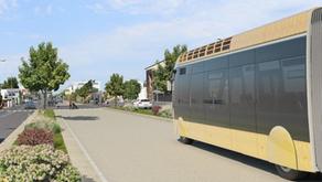 BHNS de Saint-Aubin : en attendant le métro ?