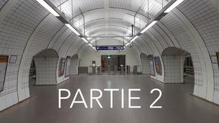 Zoom sur… le métro de Toulouse (2)