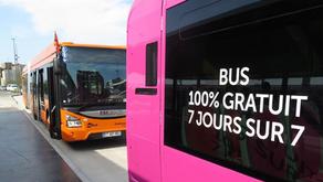 Gratuité des transports en commun à Bordeaux : la fausse bonne idée