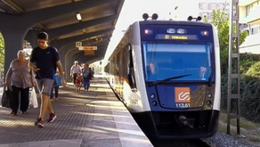 Bordeaux : Quand la périphérie prend le métro !