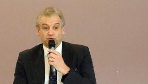"""H. Lefèvre, DG Keolis Bordeaux Métropole : """"Évitons le tram-bashing !"""""""