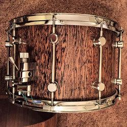 Our Singers New Snare Drum