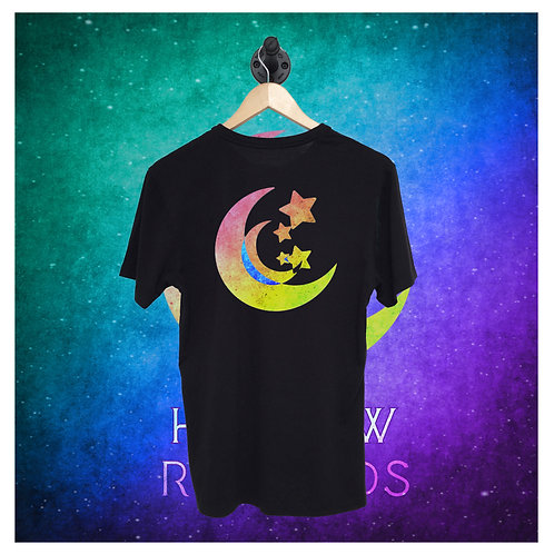Hollow Moon -T-Shirt