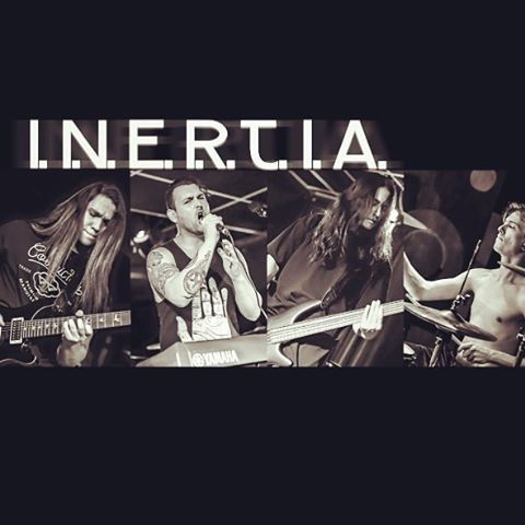We are INERTIA