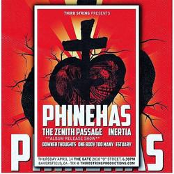 Phinehas Tour Show