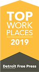 Top Work Places 2019