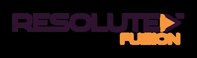 Fusion Logo Trademark