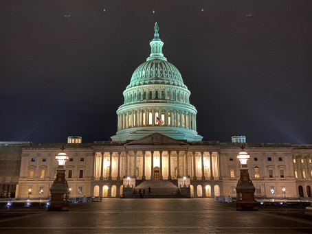 Congressional Actions on COVID-19