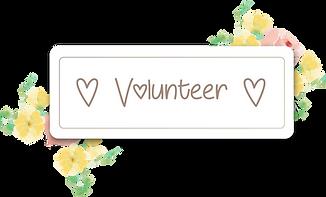 Cuddlers About Volunteer