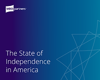 The State of Independence in America 2019: The Changing Nature of the American Workforce