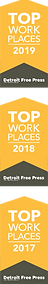 Michigan Top Workplaces