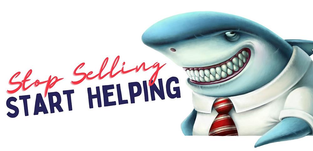 Start Helping