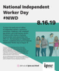 National Independent Worker Day