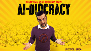 "AI-Diocracy: ""Algorithms, They're What Buildings Crave"""