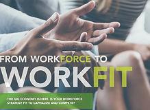 Workforce to Workfit