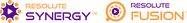 Fusion and Synergy logo