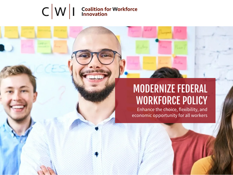 Coalition for Workforce Innovation