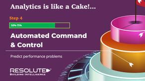 Analytics is like a Cake!...