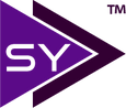 Synergy Icon Logo