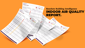 Indoor Air Quality Report