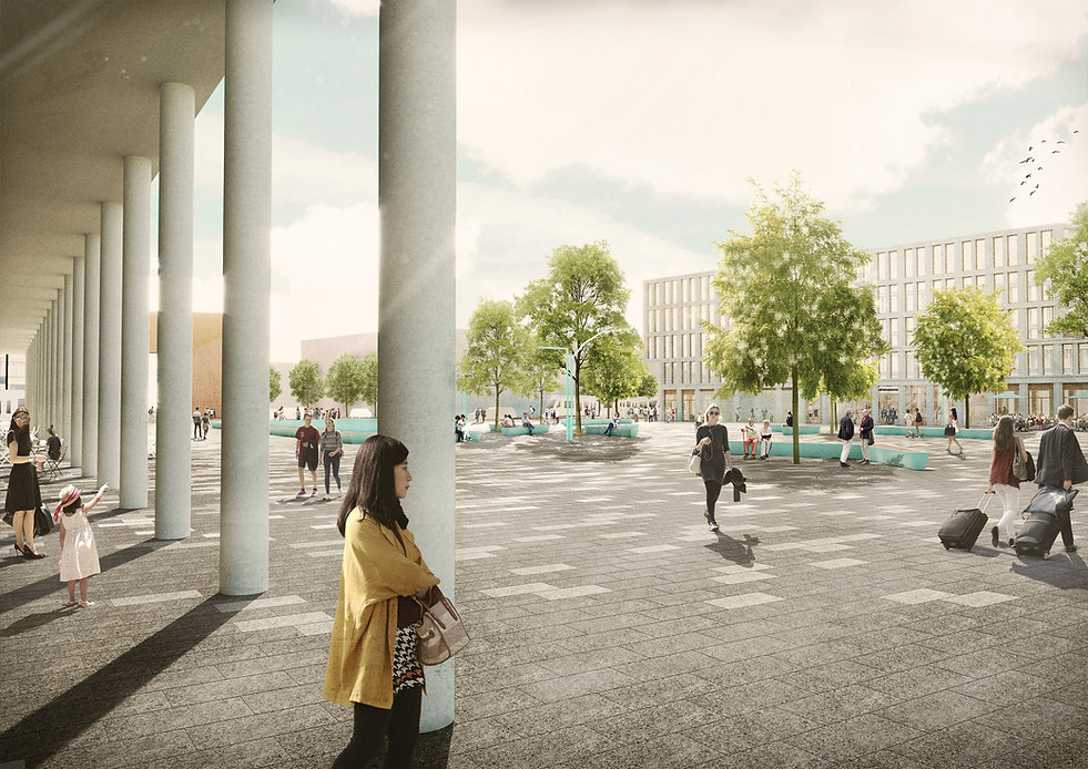 Leon Giseke_selected projects_Heidelberg