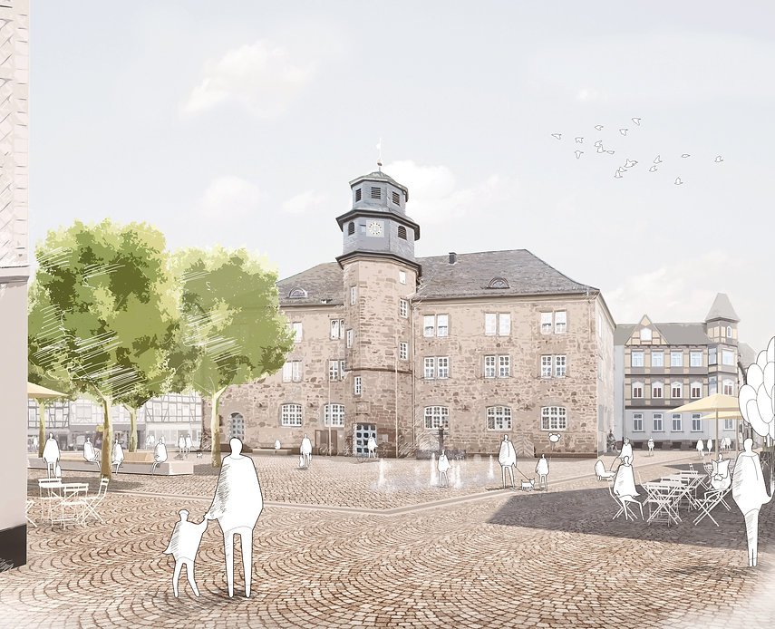 Leon Giseke_selected projects_Witzenhaus