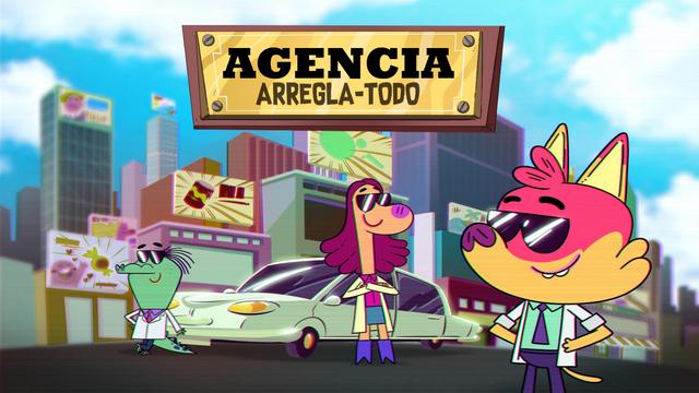 Agencia Arregla Todo.
