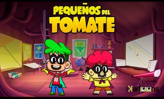 LITTLE TOMATOS