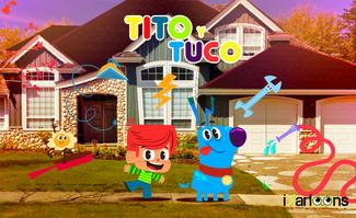 TITO Y TUCO